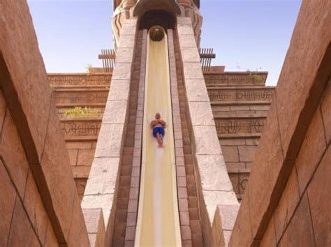 Aquaventure Waterpark at Atlantis The Palm | Dubai Water Parks