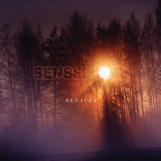 Renacer (Senses Fail album) - Wikipedia