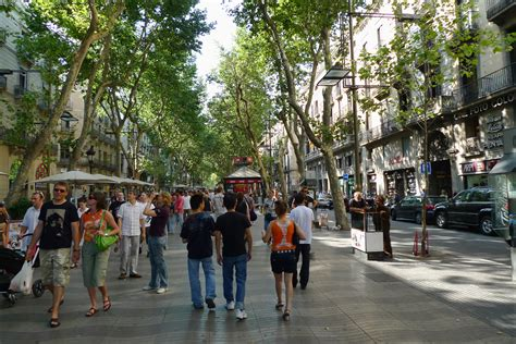 Travel For Soul: Trip to Barcelona
