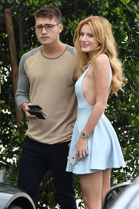 Bella Thorne Sexy Selfie and Braless (47 Photos)   #The
