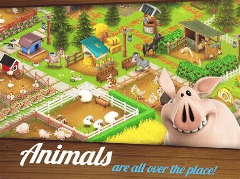 Play Hay Day on PC with BlueStacks