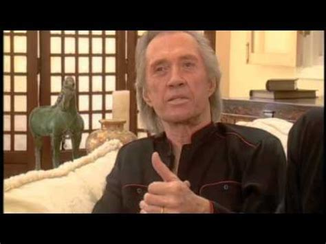Kung Fu Carradine Interview - YouTube