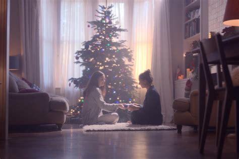 Boots Christmas advert celebrates bond between mothers and