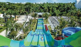 RIU Palace Bavaro Beach All Inclusive
