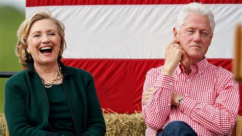 Don't Be Fooled: Hillary Is Way to Bill's Left!