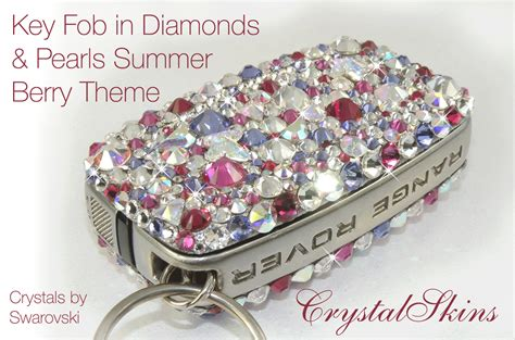 Exclusive Luxury Crystal Mobile Phones and Microphones