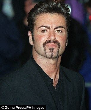 Damien Hirst to auction painting of George Michael for HIV