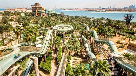 Aquaventure Waterpark, Dubai - Tickets & Eintrittskarten