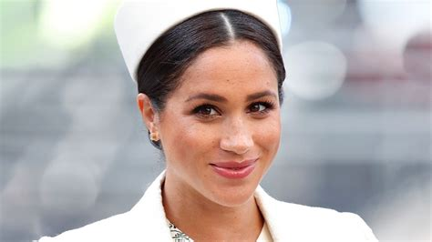 How Meghan Markle Has Been Staying in Shape Since Giving