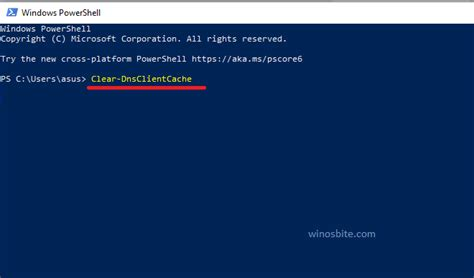 How to Clear DNS Cache in Windows 10, 8 and 7