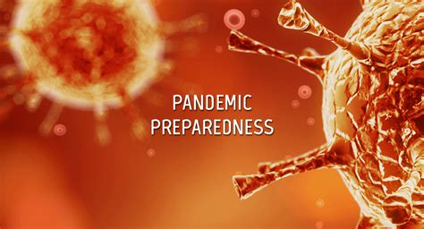 We Are Grossly Unprepared for Major Outbreaks   Global