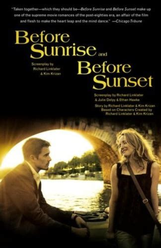 Before Sunrise & Before Sunset · Richard Linklater – Kim