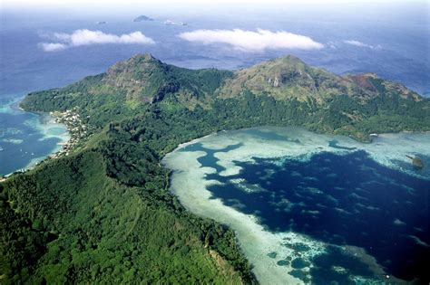 Mangareva, The secret beauty of the South Pacific