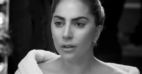 Watch Lady Gaga Complete Her Emotional Transformation Into