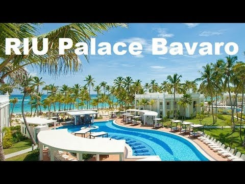 Riu Palace Bavaro Wedding - Modern Destination Weddings