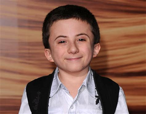 The Middle's Atticus Shaffer: 'I Embrace Who I Am With Pride'
