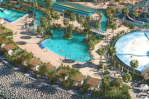 Laguna Waterpark Dubai | Opening times, Prices, Tickets