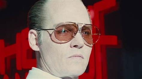 Watch the First Trailer for Johnny Depp's 'Black Mass