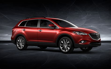 2020 Mazda CX-9 Redesign, Changes, Specs | 2018 - 2019 USA