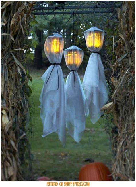 Scary Halloween Decorations – WeNeedFun