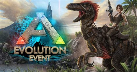 Ark Evolution event - Hungarian Gaming Network