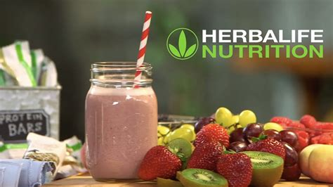 #HerbalifeShake: Perfect for every occasion - YouTube