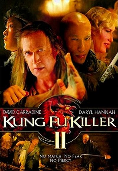 Kung Fu Killer 2 (2009) (In Hindi) Full Movie Watch Online