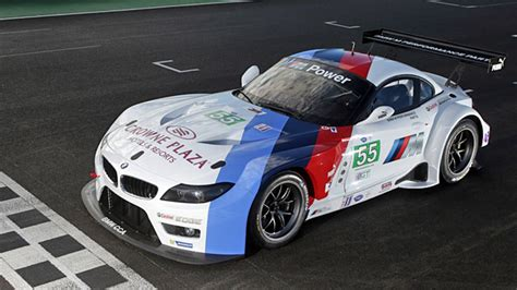 2013 BMW Z4 GTE Review - Top Speed