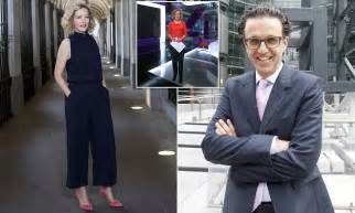 Cathy Newman and a sexism row over her £19