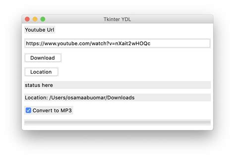 python - How to make Tkinter look good or natural on mac