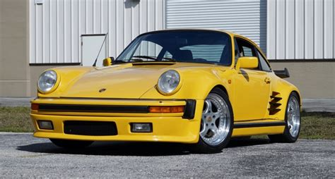 1975 Porsche 930 Turbo - Hollywood Wheels Auction Shows