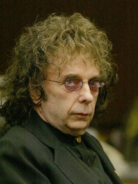 Record producer Phil Spector loses voice, now in facility