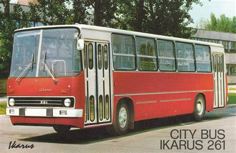 Ikarus 261 london left road funny error lol testing yeah