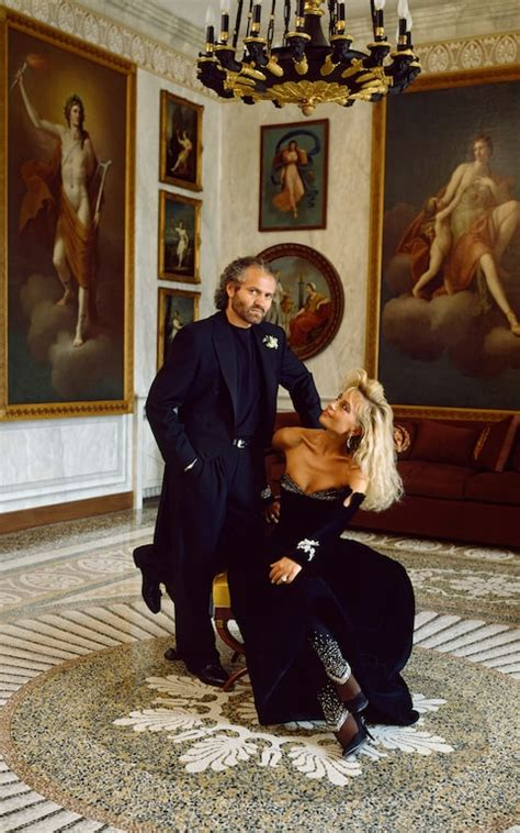 Remembering Gianni Versace: 20 years after the designer's