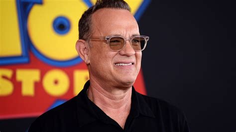 Tom Hanks Remembers Wondering If 'Forrest Gump' Was Going
