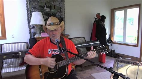 1281 - Achy Breaky Heart - Billy Ray Cyrus cover with
