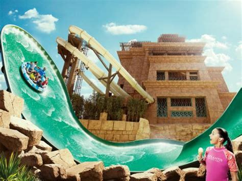 Aquaventure Wasserpark Tickets | Attraction Tickets Direct