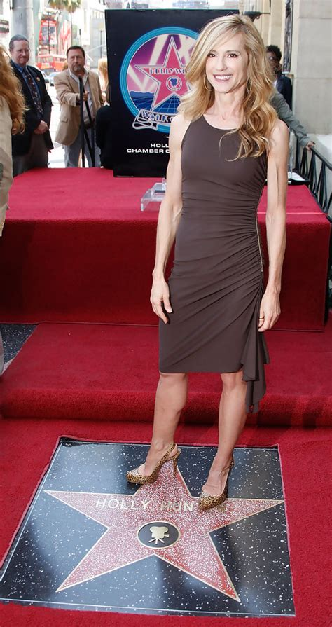 Holly Hunter - Holly Hunter Photos - Holly Hunter Honored
