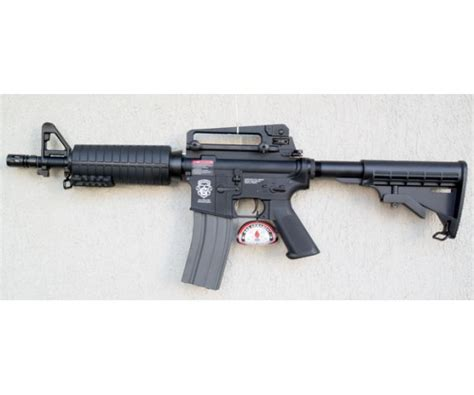 GG GR16 Combo airsoft fegyver - AEG airsoft - Airsoft