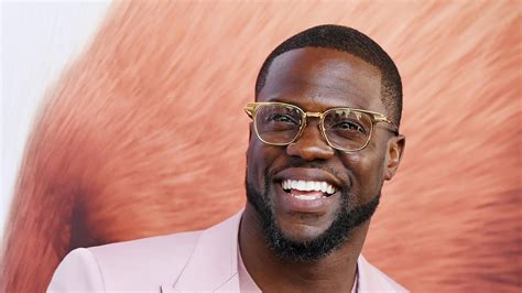 EXCLUSIVE: Kevin Hart Gushes Over Fiancee, Freaks Out Over
