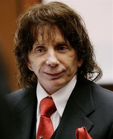 Phil Spector - biography, net worth, quotes, wiki, assets