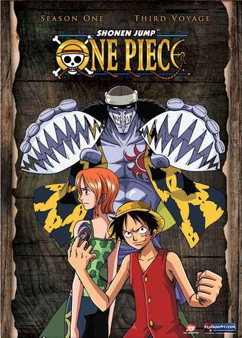 One Piece - 33 HD - indavideo
