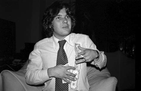 Rolling Stone founder Jann Wenner painted as a fame-hungry