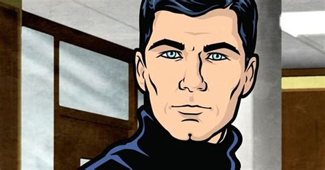WIRED Binge-Watching Guide: Archer | WIRED