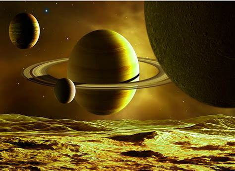 Top 34 Most Incredible And Amazing Space Wallpapers In HD