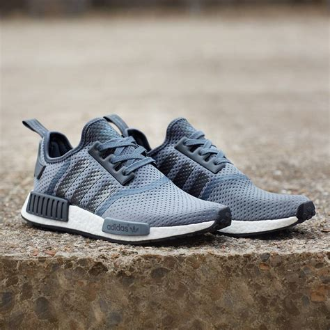 Adidas NMD R1 'Grey' – JDsports Exclusive | More Sneakers