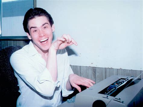 Check Out This Rare Footage of Jim Carrey Auditioning for SNL