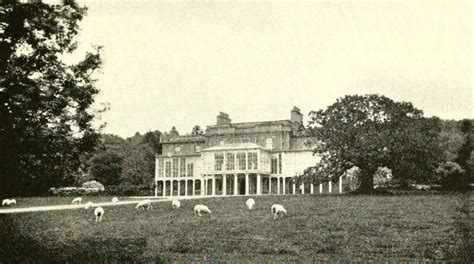 File:Pitfour House, Aberdeenshire, side view - the
