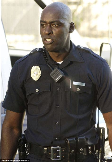 Shield's Michael Jace taunted wife before killing her