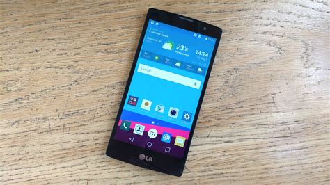 LG G4c review: A decent camera yet underwhelming overall